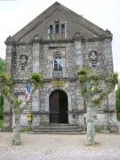 Mairie de Mathenay